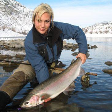 Fliegenfischen – Journey of a Steelheader von April Vokey (Teil 1 und 2)