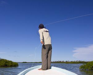 Mexiko: Ascension Bay – Fliegenfischen im Salzwasser