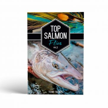 Top Salmon Flies Vol 2